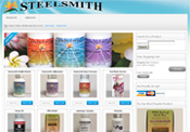 Steelsmith Vitamins
